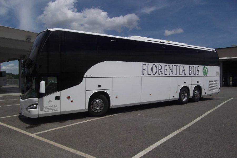 BUS EXTRALARGE / 58 A 70 POSTI